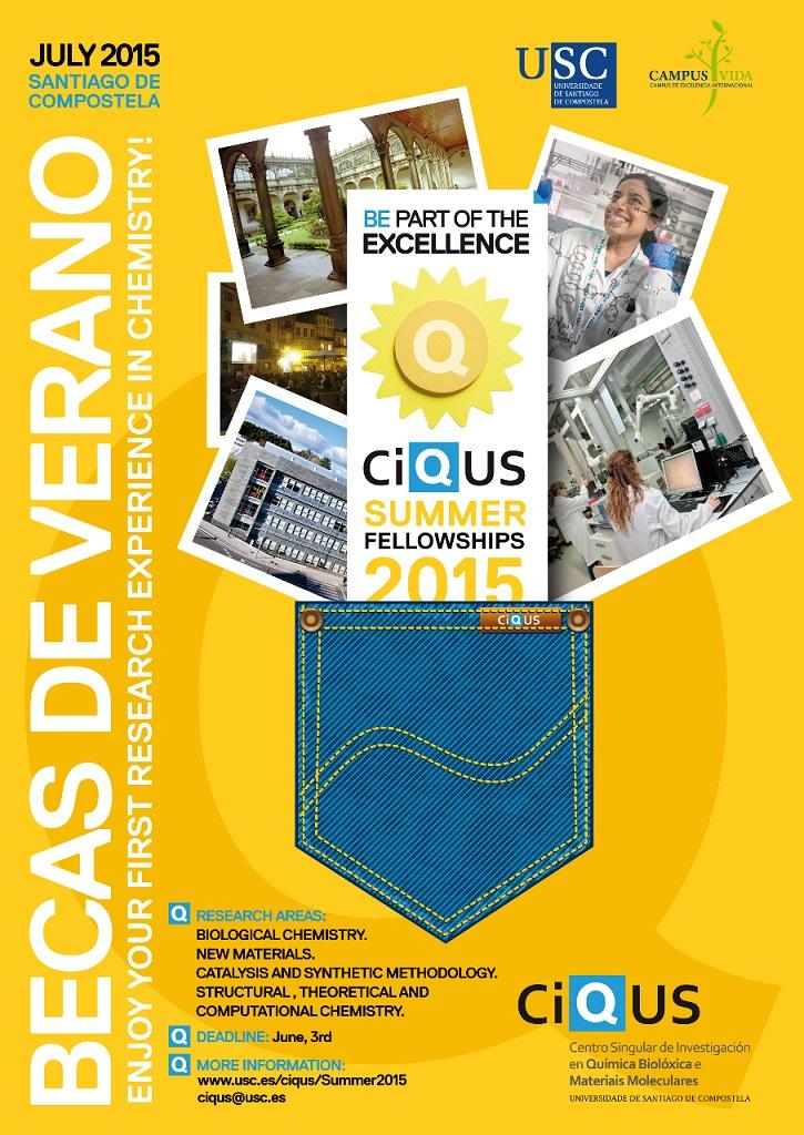 CiQUS_Summer2015