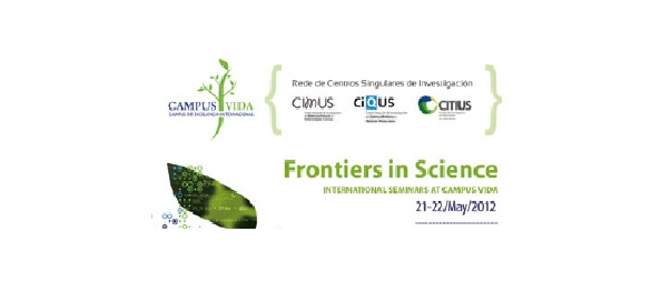 Frontiers in science